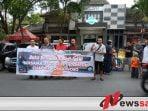 Atoz Club Indonesia Chapter Bondowoso Bagi Bagi Takjil Gratis