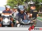 Bintara Angicipi Bagi Takjil Gratis untuk Warga Ngawi