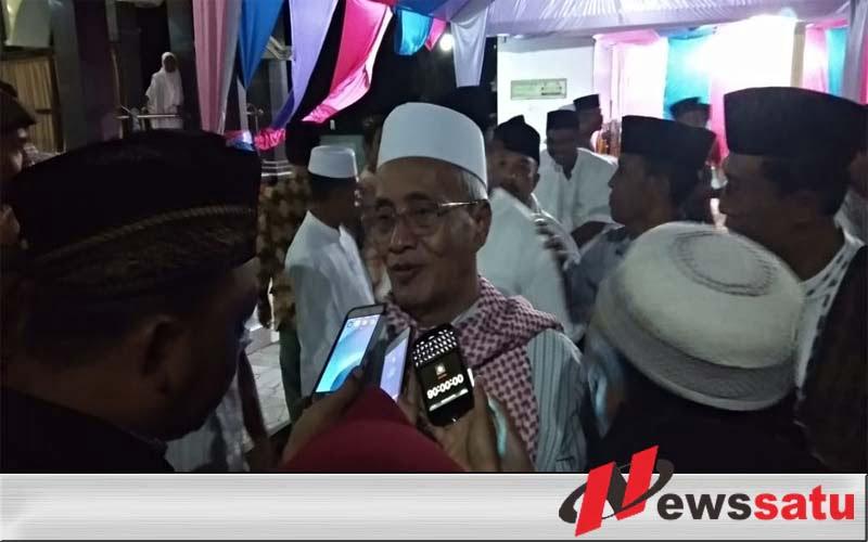 Bupati Bondowoso Larang Bermain Petasan Di Bulan Ramadhan