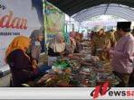 Bupati Pamekasan Tinjau Bamu Ramadhan Di Arek Lancor