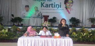 DPPA Ogan Komering Ilir Beri Pengetahuan Kesehatan Bagi Wanita