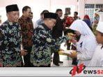 Disdik Sumenep Luncurkan Pesantren Ramadhan Dan Wajib Diniyah