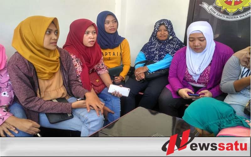 Emak Emak Di Bondowoso Jadi Korban Arisan Online News Satu