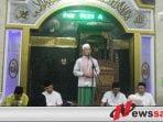 Gelar Safari Ramadan, Ini Pesan Bupati Bondowoso