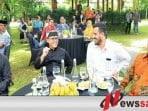 Walikota Probolinggo Ajak Wartawan Belajar Pariwisata di Banyuwangi