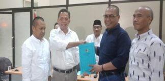 Direktur Berita Jatim Nahkodai PWI Jatim 2019-2021
