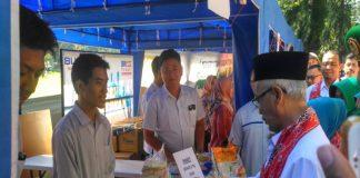 Bupati Bondowoso : Jangan Berlebihan Beli Barang Jelang Lebaran