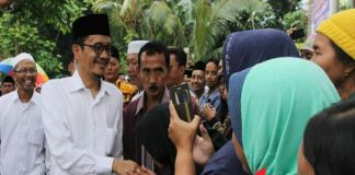 Ulama Di Probolinggo Kecam Perusuh Di Jakarta