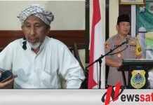 Pasca 22 Mei 2019, MUI Bondowoso Imbau Masyarakat tak Terprovokasi Hoax