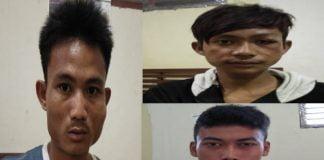 Peras Teman Facebook, 3 Pemuda Di OKI Berurusan Dengan Polisi