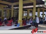 Jelang Ramadhan, Jumlah Pengunjung Wisata Religi Di Sumenep Membludak