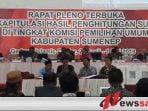 Jokowi-Ma'ruf Kalah Di Sumenep