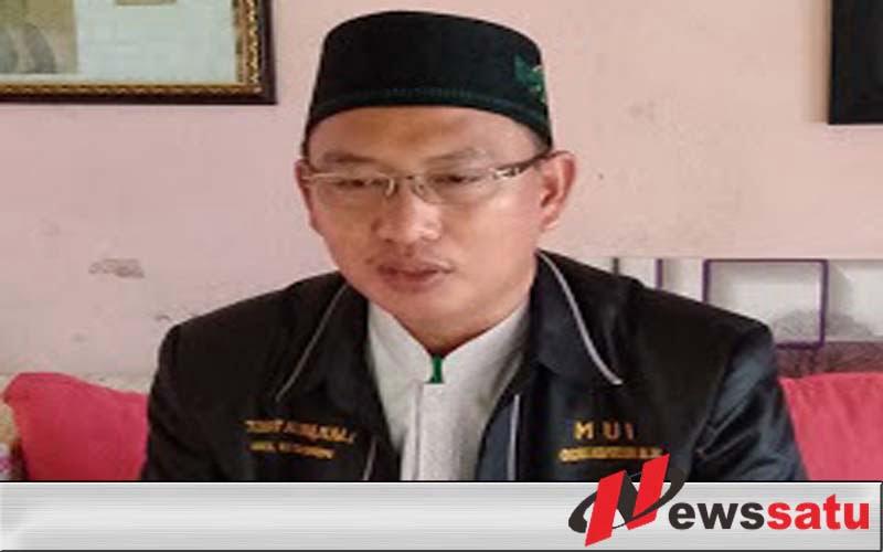MUI OKI Dukung TNI-Polri Tindak Tegas Perusuh dan Demo Anarkis