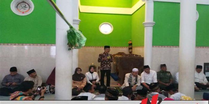 Pemkot Batu Gelar Safari Ramadan di Dusun Gangsiran