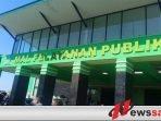 Pemkot Probolinggo Launching Mall Pelayanan Publik