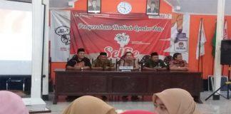 Penetapan Caleg Terpilih Di Probolinggo Tunggu Keputusan Dari KPU Jatim