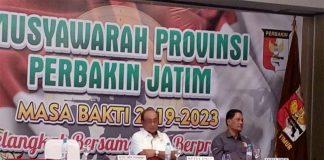 Perbakin Jatim Siapkan Diri Hadapi PON Ke 20 di Papua