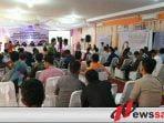 Pleno Rekapitulasi Selesai, Ini Partai 'Penguasa' DPRD OKI