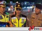 Polda Banten Gelar Razia