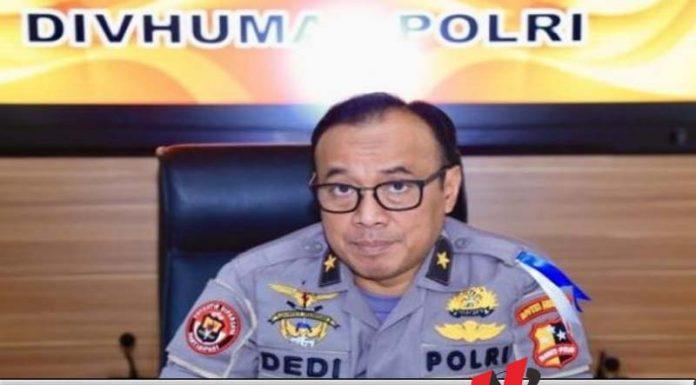 Polisi Amankan 441 Perusuh 22 Mei Di Jakarta
