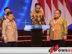 Presiden Jokowi Optimis Indonesia Masuk 4 Besar Ekonomi Terkuat Di Dunia