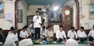 Safari Ramadan Upaya Pemkab OKI Lebih Dekat dengan Masyarakat