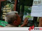 Satpol PP Sumenep Akan Tindak Tegas Warung Buka Siang Hari