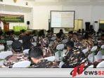 Tingkatkan Silaturahmi, Ratusan KBT Dikumpulkan
