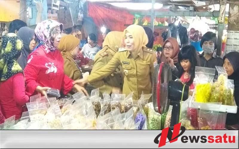 Waspada Mie Basah Mengandung Formalin Beredar Di Palembang