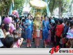 DPRD Ogan Komering Ilir, Tradisi Midang Morge Siwe Tetap Harus Dilestarikan