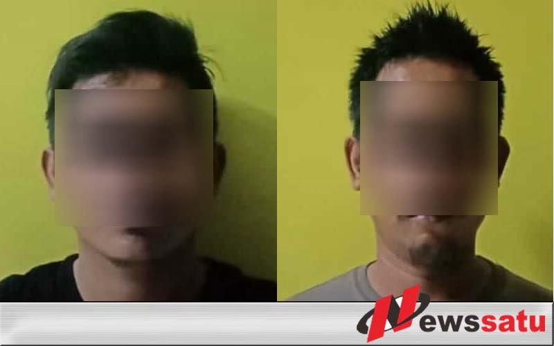 Edarkan Narkoba, Dua Satpam Rumah Sakit Ditangkap Polres Probolinggo