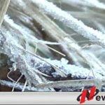 Fenomena Embun Salju Di Gunung Bromo Probolinggo