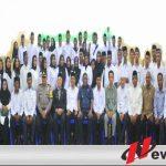 Kabupaten Aru Optimis Jadi Juara Dalam MTQ Maluku Ke XXVIII