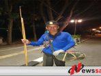Kisah Mariman Pemburu Tokek di Benteng Van Den Bosch