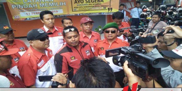 LSM LIRA Probolinggo Bantah Laporkan Aktivis PMII, HMI dan IMM Ke Polisi