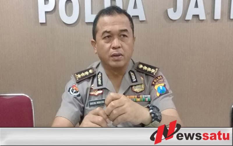 Lima DPO Pelaku Pembakaran Polsek Tambelangan Sampang Diringkus