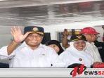 Menhub RI Dan Gubernur Jatim Lepas Kapal Mudik Gratis Di Kalianget Sumenep