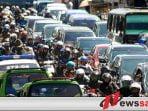 Kapolda Sumsel Ingatkan Pemudik Berhati-hati di Jalur Palembang-Lampung