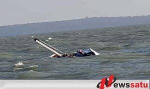 Perahu Penumpang Tenggelam Di Perairan Sapudi Sumenep