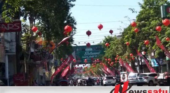 Pro Kontra Festival China Town Di Hari Jadi Bondowoso