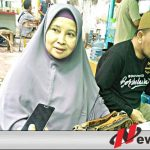 Ratusan PKL Di Bondowoso Tolak Relokasi