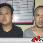 Sering Konsumsi Narkoba, Dua Warga Kecamatan Talango Diringkus Polisi