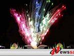 Spektakuler Pembukaan Acara MTQ tingkat Provinsi Maluku