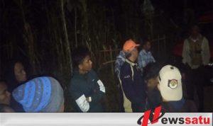 Tim Gabungan Di Bondowoso Lakukan Pencarian Siswa SMP Hilang Di Gunung Piramid