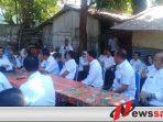 Walikota Probolinggo Ajak Wartawan Perangi Hoaks