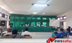 23 Kecamatan Akan Berlaga Dalam Turnamen Sepakbola Piala Bupati Cup