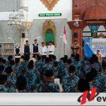406 Jamaah Calon Haji (JCH) Sampang Diberangkatkan