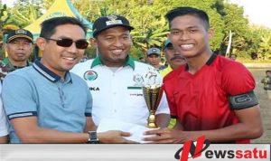 ASKAB Sumenep Gelar Turnamen Sepak Bola Bupati Cup 2019