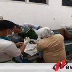 Benda Misterius Meledak di Gudang Rongsokan di Probolinggo