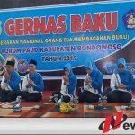 Bupati Bondowoso Bacakan Buku Untuk Anak PAUD